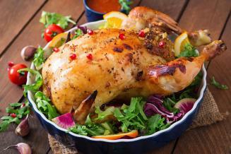 Потребительский спрос сместился в сторону мяса птицы