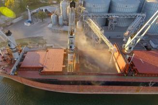 Действие нетарифной квоты на экспорт зерновых за пределы ЕАЭС завершается
