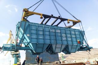 Госдума доработает законопроект, смягчающий требования к хранению удобрений в портах РФ