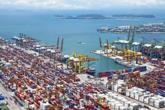 30% экспортированной из Ярославской области продукции АПК отправилось в Китай