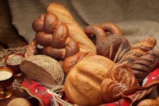 Более половины пермского агроэкспорта — хлеб и мучные кондитерские изделия