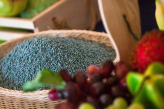 За полгода поставки минеральных удобрений аграриям выросли на 15,6%