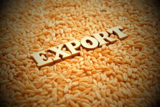 Красноярский край за полгода экспортировал 95,5 тыс. т продукции АПК на 25,3 млн долл. США