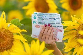 Сельхозпроизводители в регионах получили 48,1% федеральных субсидий