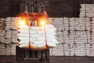 Минсельхоз не видит предпосылок для заключения экспортных соглашений на рынке сахара