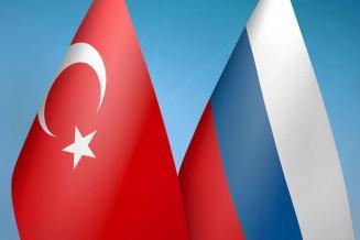 На 40% вырос экспорт российской агропродукции в Турцию