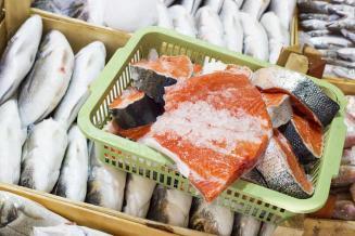 5,5 млрд долл. США составит российский экспорт рыбы и морепродуктов в 2020 году