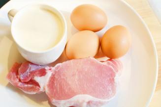 Липецкая область — третья в ЦФО по объему выпуска яиц в сельхозорганизациях