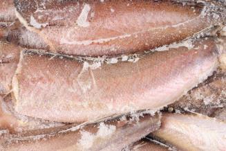 На Камчатке начал работу социальный проект по снижению цен на рыбу