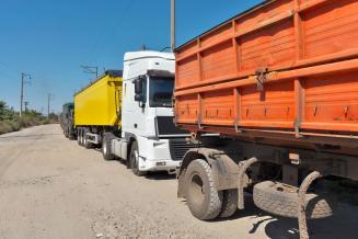 Участники рынка АПК подготовили меморандум, чтобы остановить перевозки зерна с перегрузом