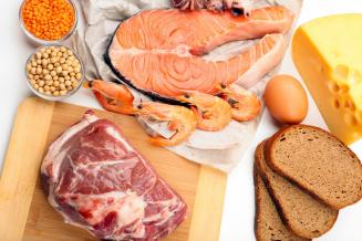 Россия выполнила доктрину продовольственной безопасности