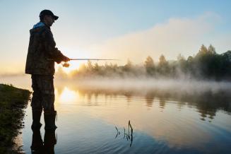 Рыбаки-любители Магадана, Мурманска, Томска и Сахалина смогут продавать улов