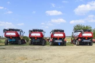 Оренбургская область в 2020 году планирует приобрести сельхозтехнику и оборудование на 2,6 млрд рублей