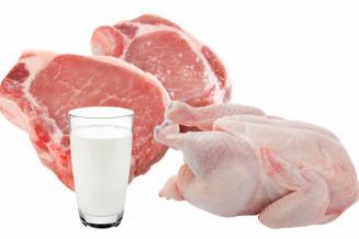 Россия сможет поставлять термически обработанное молоко в Японию