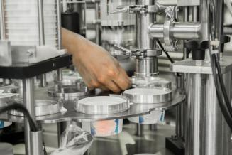 Минпромторг предложил график введения маркировки молочной продукции