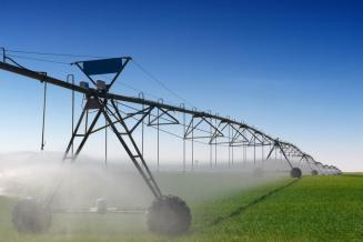 1,9 млрд руб. субсидий получили российские аграрии на проведение мелиоративных мероприятий