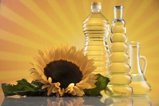 Оренбургская область на треть увеличила экспорт подсолнечного масла