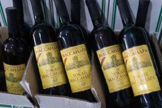 Потребление вина в России составляет 4 литра в год на человека