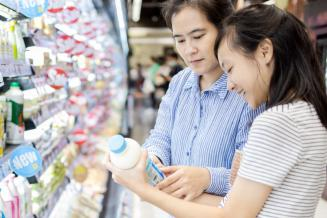 Еще шесть российских предприятий получили право экспорта молочной продукции в Китай