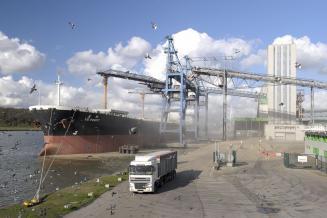 За первое полугодие экспорт продукции АПК из Орловской области вырос на 43% в стоимостном выражении