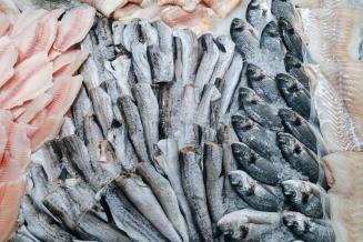 Экспорт рыбной продукции в первом полугодии вырос на 6,7%, до 1,16 млн т