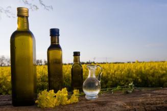 Разработка ученых Сколтеха упростит обнаружение глюкозинолатов в семенах рапса