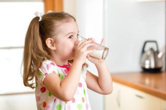 В 3,9 раза увеличилось производство молока для детского питания на Сахалине