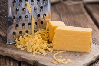 В Костромской области заполгода выпуск сыров увеличился на четверть