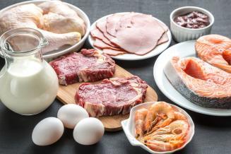 Мордовия занимает первое место в России по производству яиц и молока на душу населения