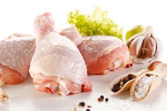В Белгородской области мясо кур на 9,2% дешевле, чем в среднем по ЦФО