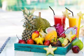 Таиланд стремится кувеличению поставок свежих фруктов вРоссию