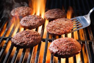Рынок растительных аналогов мяса привлек крупные российские пищевые компании