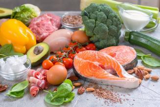 Россия за время продэмбарго снизила импорт продовольствия на 30,7%