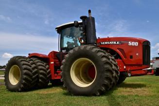 Правительство расширило возможности покупки сельхозтехники по льготному лизингу