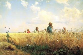 Музей истории сельского хозяйства создадут на базе заповедника «Куликово поле»