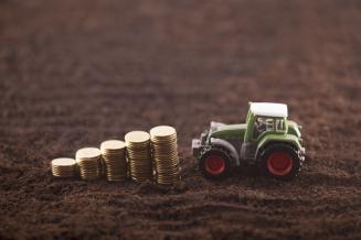Астраханские аграрии получили из федерального бюджета более 400 млн рублей господдержки