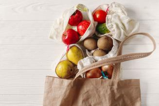 В Краснодарском крае сезонно дешевеет плодоовощная продукция