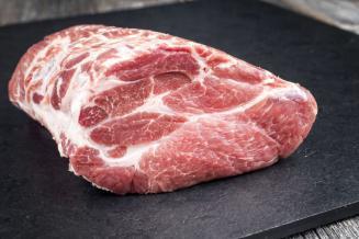 В Бурятии растет объем экспорта свинины