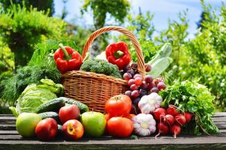 В Пермском крае отмечено снижение цен на плодоовощную продукцию