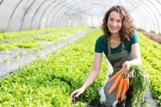 В 4 регионахРоссии начала работать «Школа фермера»
