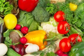 Около 3 млн т овощей собрано в России