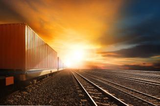 Растительное масло из Пензы впервые доставили в Харбин по железной дороге