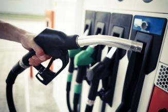 В Красноярском крае с начала года подешевело дизельное топливо