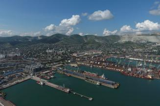 Рынок зерна: цены в портах и экспорт за период с 4 по 11 сентября 2020 года