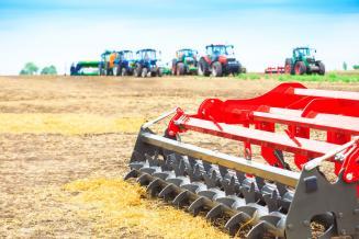 «Росагролизинг» в этом году может увеличить поставки техники аграриям до 40 млрд рублей