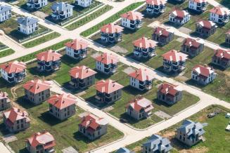 500 млн рублей дополнительно выделено на реализацию программы льготной сельской ипотеки