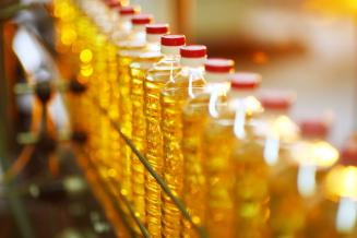 Минсельхоз не ожидает дефицита подсолнечного масла в России