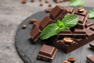 Московская область — лидер России по экспорту шоколада