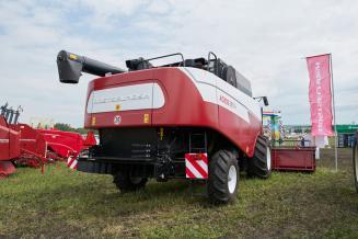 М. Мишустин допустил возможность расширения программы субсидий производителям агротехники