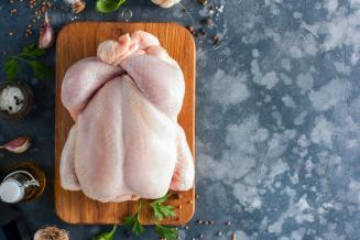 Российские компании вошли в топ-50 крупнейших в мире производителей мяса птицы